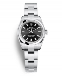 ROLEX 勞力士 OYSTER PERPETUAL 系列176200-0017