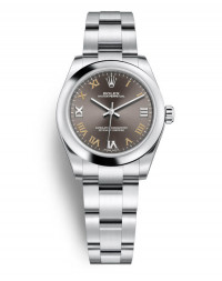 ROLEX 勞力士 OYSTER PERPETUAL 系列177200-0018