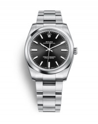 ROLEX 勞力士 OYSTER PERPETUAL 系列114200-0023