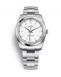 ROLEX 勞力士 OYSTER PERPETUAL 系列114200-0024