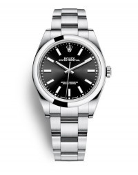 ROLEX 勞力士 OYSTER PERPETUAL 系列114300-0005
