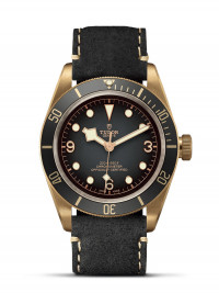 TUDOR 帝舵表 BLACK BAY BRONZE 系列79250BA-0001