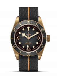 TUDOR 帝舵表 BLACK BAY BRONZE 系列79250BA-0002