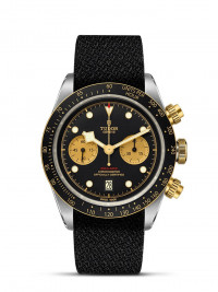 TUDOR 帝舵表 BLACK BAY CHRONO S&G 系列79363n-0003
