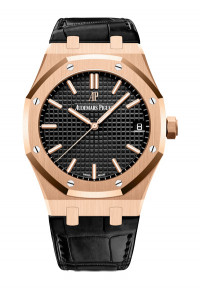 AUDEMARS PIGUET 愛彼 ROYAL OAK 系列15500OR.OO.D002CR.01