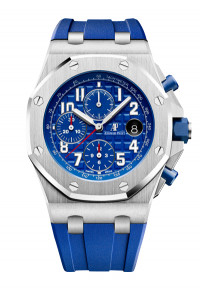 AUDEMARS PIGUET 愛彼 ROYAL OAK OFFSHORE 系列26470ST.OO.A030CA.01