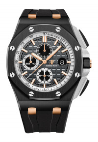 AUDEMARS PIGUET 愛彼 ROYAL OAK OFFSHORE 系列26415CE.OO.A002CA.01