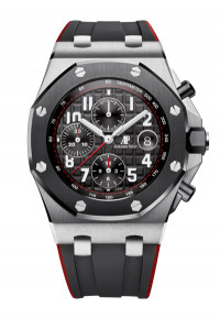 AUDEMARS PIGUET 愛彼 ROYAL OAK OFFSHORE 系列26470SO.OO.A002CA.01