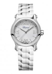 CHOPARD 蕭邦 HAPPY SPORT腕表 系列278590-3001