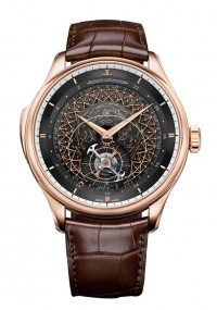 JAEGER-LECOULTRE 積家 MASTER GRANDE TRADITION 系列Q5262460