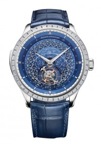 JAEGER-LECOULTRE 積家 MASTER GRANDE TRADITION 系列Q5263480