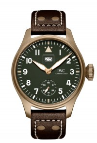 IWC 萬國錶 PILOT'S WATCHES  飛行員 系列IW510506
