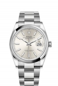 ROLEX 勞力士 OYSTER PERPETUAL 系列124300-0001