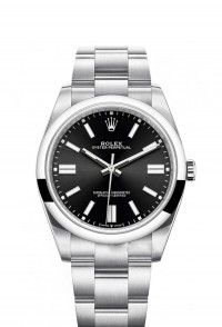 ROLEX 勞力士 OYSTER PERPETUAL 系列124300-0002