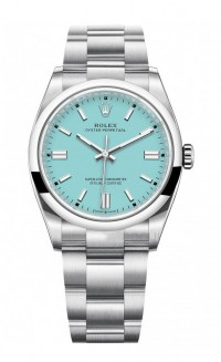 ROLEX 勞力士 OYSTER PERPETUAL 系列126000-0006