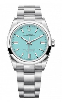 ROLEX 勞力士 OYSTER PERPETUAL 系列124300-0006