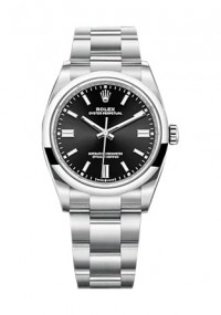 ROLEX 勞力士 OYSTER PERPETUAL 系列126000-0002