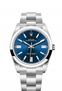 ROLEX 勞力士 OYSTER PERPETUAL 系列124300-0003