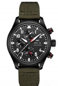 IWC 萬國錶 PILOT'S WATCHES  飛行員 系列IW389104